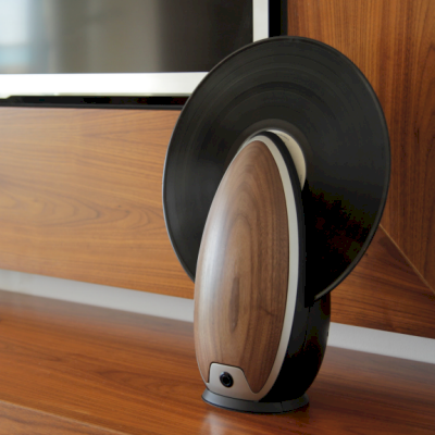 TOC: A Vertical Record Player - Core77