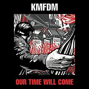 Our Time Will Come [Import Allemand]