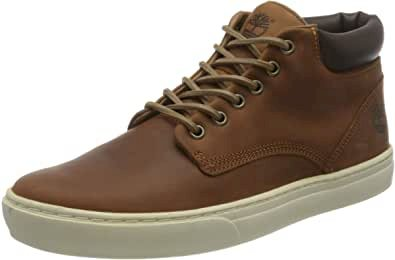 Timberland Adventure 2.0 Cupsole Chukka, Sneakers Montantes Homme: Amazon.fr: Chaussures et Sacs