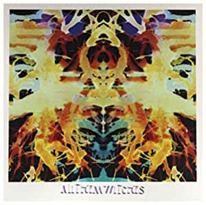 All Them Witches: Sleeping Through War : All Them Witches: Amazon.fr: Musique
