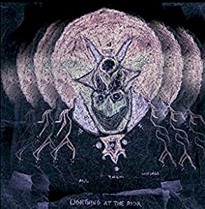 Lightning at The Door: All Them Witches, James Robert Staebler: Amazon.fr: Musique